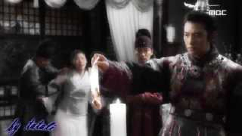 Ха Чжи Вон, Чу Чжин Мо, Чжи Чан Ук - Императрица Ки - Empress Ki - Почему