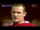 Wayne Rooney vs Fenerbahce S.K. (Manchester United Debut) Home HD 720p (28/09/04) by WayneRooney10i