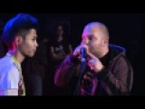 Shawn Lee vs K.I.M - 14 Final - 3rd Beatbox Battle World Championship
