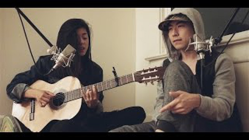 Calvin Harris Disciples How Deep is Your Love Cover by Daniela Andrade x KRNFX