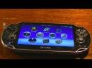 Sony PSVita 6 игр из комплекта