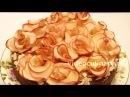 Торт Букет роз - Рецепт Бабушки Эммы