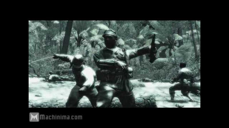 Call of Duty: World at War Trailer (HD)
