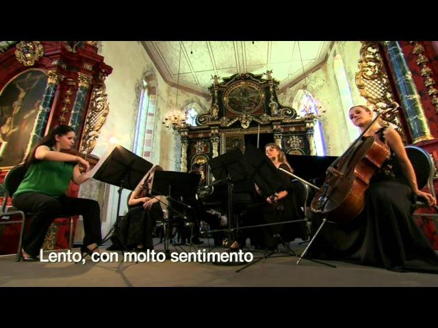César Franck Piano Quintet Baiba Skride Vilde Frang Ula Ulijona Sol Gabetta Bertrand Chamyou