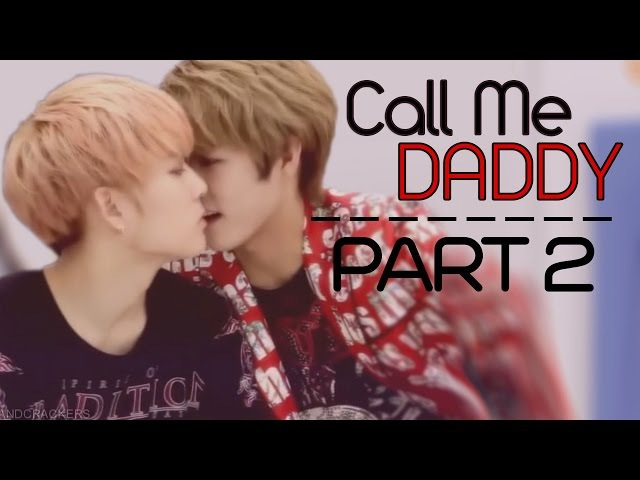 [18] K-pop Sexual Tension   Call Me Daddy - FINAL [YAOI]