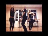 Girls Dancing music By Kelis- MILKSHAKE