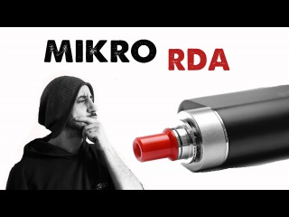 Mikro RDA Review