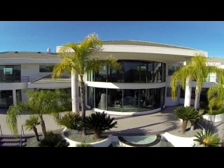 Eddie Muphys old house - For Sale $12,000,000
