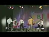 Новые Армяне [1997] - Ринг между Эвандером Холифилдом и Майком Тайсоном