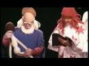 Божественная комедия 1973 с хорошим звуком