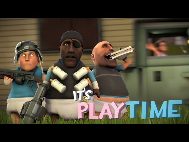 Its Play Time [Saxxy 2015 Extended Winner]
