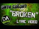 ONYX COLONY SONG (BROKEN) LYRIC VIDEO FNAF 4 TEASER! - DAGames