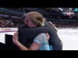 Kaitlyn WEAVER Andrew POJE (CAN) SD - WC 2013