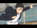 Nishinoya [ Haikyuu!! ] - I'm awesome [ AMV ]