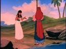 Христианский мультфильм Авраам и Исаак