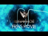 Warface Frag Movie с озвучкой Dota доты