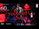 1 Nenokkadine You're My Love Video Song HD   Mahesh Babu, Kriti Sanon [HD]