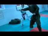DrobyshevskyKarateSystem:BUNKAI HEIAN YONDAN SHIHO-2-