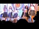 группа SHOW GIRLS с песней Бугги вугги