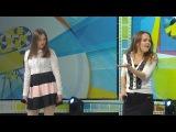 КВН Хара Морин - 2014 Первая лига Финал Приветствие