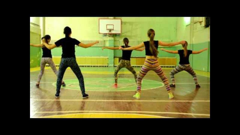 TWERK/Booty Dance_-_Twerk Sharks Horeo Braginets