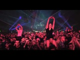 Da Tweekaz ft. Oscar - Break The Spell (Official 4K Video Clip)