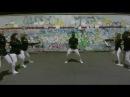 DNA - студия ВОЗДУХ - Choreo by MICHEL TINHO - music Dotorado Pro African Scream