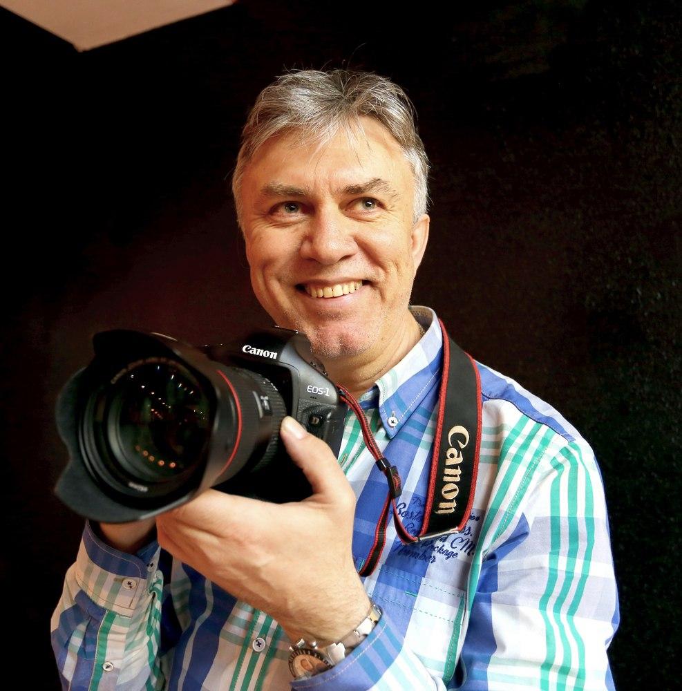 Игорь Лагунов