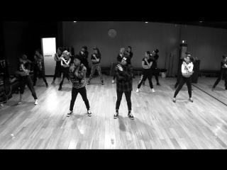 [Dance] Big Bang (G-Dragon + Taeyang) - Good boy (Practice)