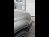 В Баку таксист своим поведением оскорбил жильцов многоэтажки.| АЗЕРБАЙДЖАН , AZERBAIJAN , AZERBAYCAN , БАКУ, BAKU , BAKI , 2016