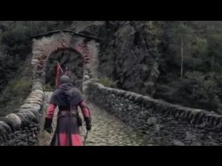 Ричард Львиное Сердце: Восстание (2015) трейлер