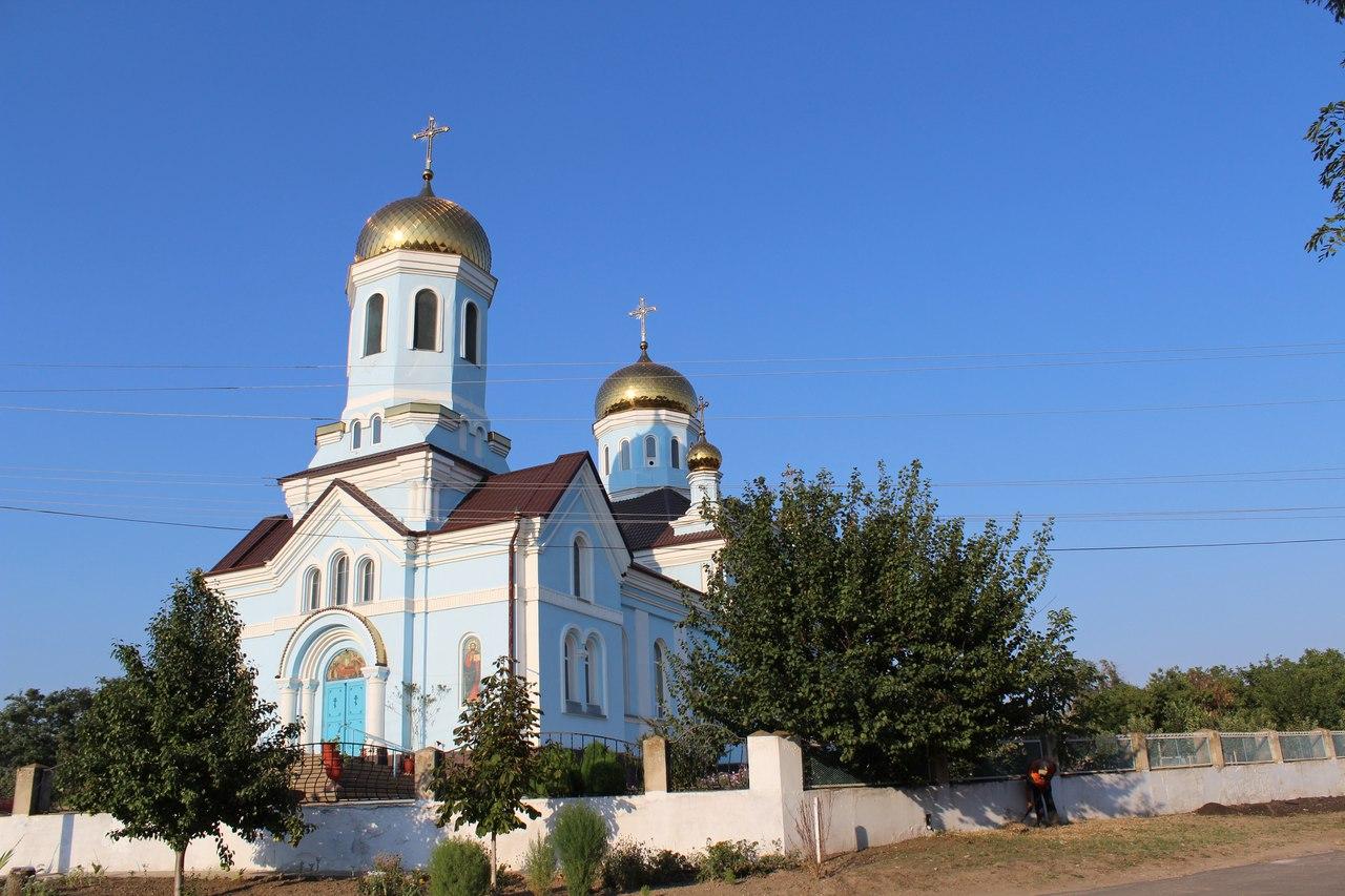 OPbN2OXx8rg Ренийский р-н: село Котловина отпраздновало свой день рождения