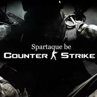 Spartaque be CS