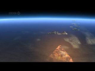 BBC: Как нас создала Земля: Вода / 1 серия