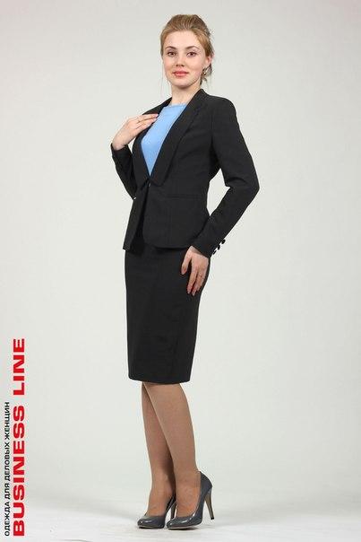 Женская Одежда Сударушка С