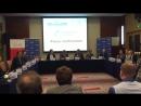 Краудинвестинг - убийца банков. Выступление Павла Данейко - генерального директора Бизнес-школы ИМП