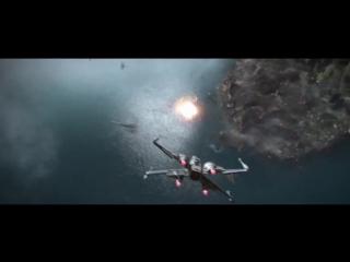 Звёздные войны: Пробуждение силы (2015) Наследие. Русское видео о съёмках фильма
