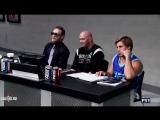 The Ultimate Fighter сезон 22 эпизод 1 в русской озвучке