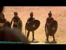 BBC Великие воины Спартак