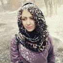 Фото Дианы Захаровой №1