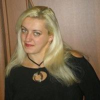 Оля Глушкова