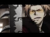 [AniDub] / [8] - серия / Rakudai Kishi no Cavalry / Доблесть рыцаря-неудачника [Inspector_Gadjet, Nika Lenina]