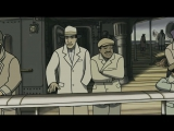 Чико и Рита  Chico & Rita. Трейлер. (2010)