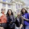 Prague Foundation Programme