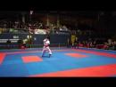 Сандра Санчез - Вивиана Баттаро - Wado-kai Karate