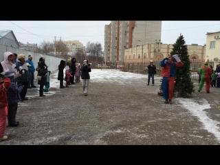 Новый Год, 2016! Ярославль (часть 2) -  www.vk.com/yestidea76 (Агенство