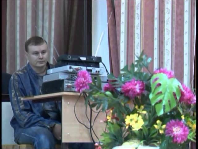 ГТРК ИҖАТ тапшыруы Рафинат Салахов 2009 ел