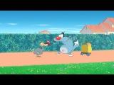 Огги и кукарачи. 4 сезон в HD. 257 - Огги и птица Додо