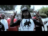 Berner ft Young Thug, YG x Vital - All In A Day (Music Video)