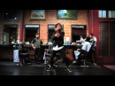 Meghan Trainor - Lips Are Movin Les Twins Barber Shop Visit BendtheRules